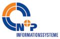 Logo N+P Informationssysteme GmbH
