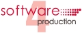 Logo - software4production GmbH