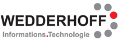 Logo - WEDDERHOFF IT GmbH