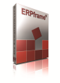 Logo - ERPframe
