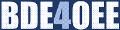 Logo - BDE4OEE